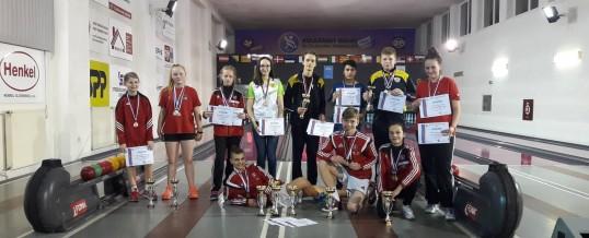 Pohár mládeže 2019/2020 v kategóriach U-12 a U-14